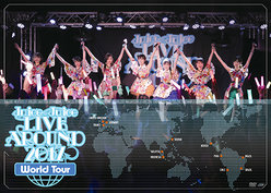 Juice=Juice LIVE AROUND 2017~World Tour~:<Disc1>Juice=Juice LIVE AROUND 2017~World Tour~ in Paris