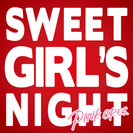 PINK CRES.:Sweet Girl's Night