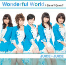 Wonderful World/Ça va ? Ça va ?(サヴァサヴァ):【初回生産限定盤C】