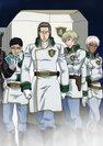 アニメーション:銀河鉄道物語~永遠への分岐点~ 第2集