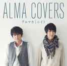 ALMA KAMINIITO:ALMA COVERS