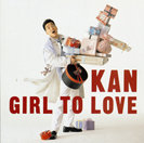 KAN:GIRL TO LOVE
