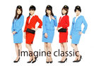 矢島舞美:Imagine classic