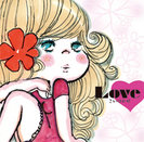 V.A.:Love こいコンピ