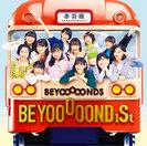 BEYOOOOOND1St:【通常盤】