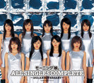 モーニング娘。ALL SINGLES COMPLETE 〜10th ANNIVERSARY〜:【通常盤】