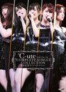 ℃-ute:℃-ute ラストアルバム『℃OMPLETE SINGLE COLLECTION』発売記念スペシャルイベント