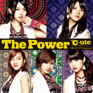 The Power/悲しきヘブン (Single Version):【初回生産限定盤C】