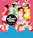 超HAPPY SONG:【初回生産限定盤D:°C-ute版】