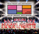 V.A.:Hello! Project 20th Anniversary!! Hello! Project 2019 WINTER ~YOU & I・NEW AGE~