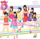 5(FIVE):【通常盤】