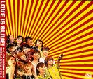"""モーニング娘。:モーニング娘。CONCERT TOUR 2002 春""""LOVE IS ALIVE!"""" at さいたまスーパーアリーナ"""