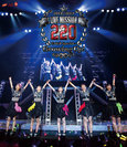 Juice=Juice:Juice=Juice LIVE MISSION 220 〜Code3 Special→Growing Up!〜