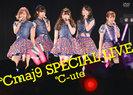℃-ute:℃maj9 SPECIAL LIVE