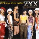 ZYX:シングルV「行くZYX! FLY HIGH」