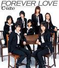 FOREVER LOVE:【通常盤】