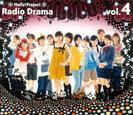 ハロー!プロジェクト ラジオドラマ vol.4:通常盤、2枚組 <DISC 1>