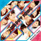 超HAPPY SONG:【初回生産限定盤B】