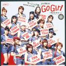 モーニング娘。:シングルV「Go Girl 〜恋のヴィクトリー〜」