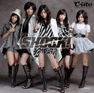 ℃-ute:シングルV「SHOCK!」
