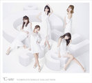 ℃OMPLETE SINGLE COLLECTION:【通常盤】