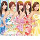②℃-ute神聖なるベストアルバム:【初回生産限定盤B】