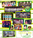 V.A.:Hello! Project COUNTDOWN PARTY 2014 〜 GOOD BYE & HELLO ! 〜