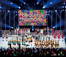 V.A.:Hello! Project 2019 SUMMER 「beautiful/harmony」