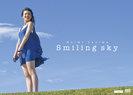 矢島舞美:Smiling sky