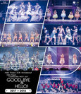 V.A.:Hello! Project 20th Anniversary!! Hello! Project COUNTDOWN PARTY 2017 ~ GOOD BYE & HELLO ! ~