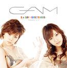 1stGAM~甘い誘惑~:通常盤