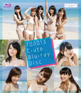℃-ute:アロハロ!3 ℃-ute Blu-ray Disc