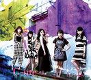 The Power/悲しきヘブン (Single Version):【通常盤B】