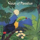 V.A.:ボイス・オブ・パラダイス~ハワイアン・ヒーリングの女神達~