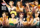 モーニング娘。:モーニング娘。コンサートツアー2007 秋 〜 ボン キュッ!ボン キュッ!BOMB 〜