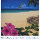 Temiyan:サウス・カレンダー