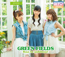 GREENFIELDS/DIY:Boys be ambitious !/フォレフォレ 〜Forest For Rest〜
