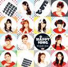 Berryz工房×℃-ute:シングルV「超HAPPY SONG」