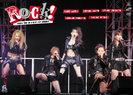 後藤真希 メロン記念日:ハロ☆プロオンステージ! 2007 「Rockですよ!」